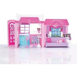 Barbie Design decorate house