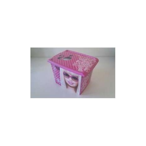 Fashion Storage Box Large 20.5 ltr