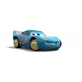 Disney Cars Dinoco Bliksem McQueen