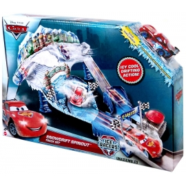 Cars Ice Racers Trackset