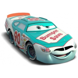 Disney Cars Ponchy Wipeout