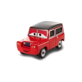 Disney Cars Maurice