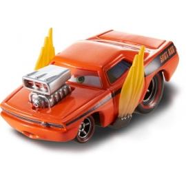 Disney Cars Snot Rod met vlammen