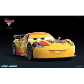 Disney Cars Miguel Camino