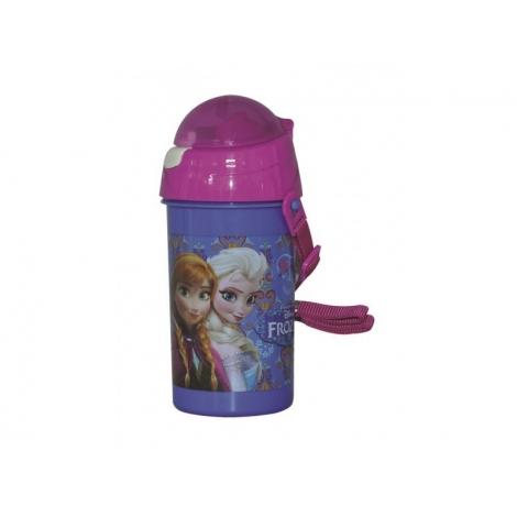 Disney Frozen Drinkbeker met Flipdop 500ml