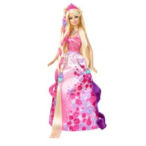 Barbie Prinses