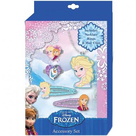 Disney Frozen juwelen set